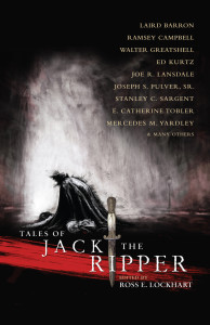 Tales of Jack the Ripper