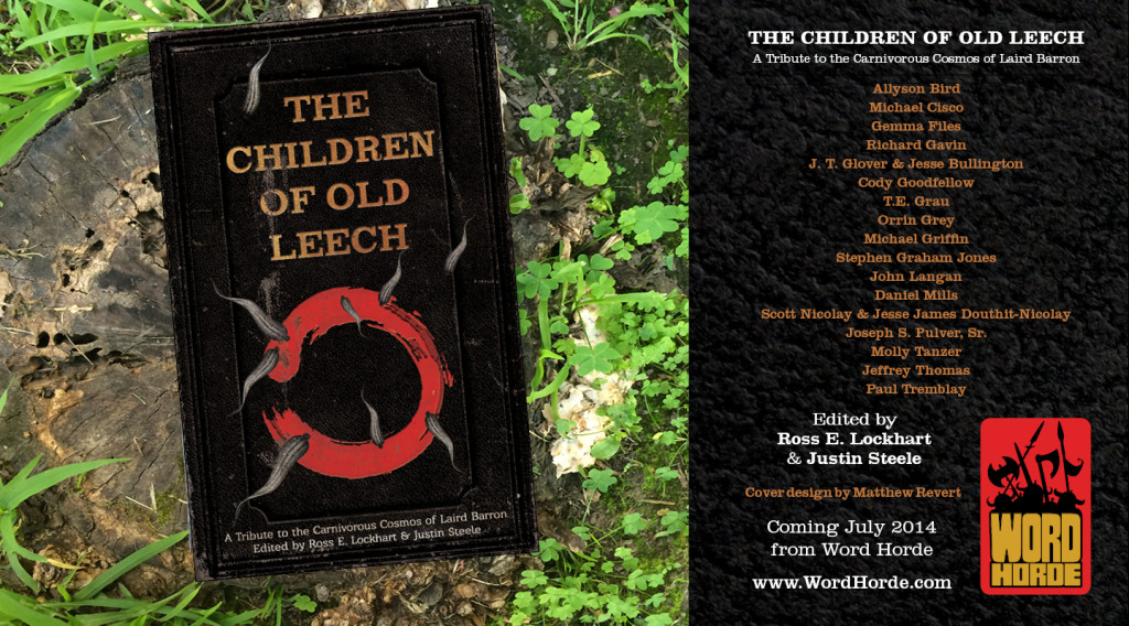 The Children of Old Leech