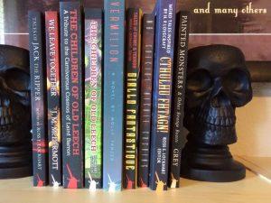 Word Horde Books
