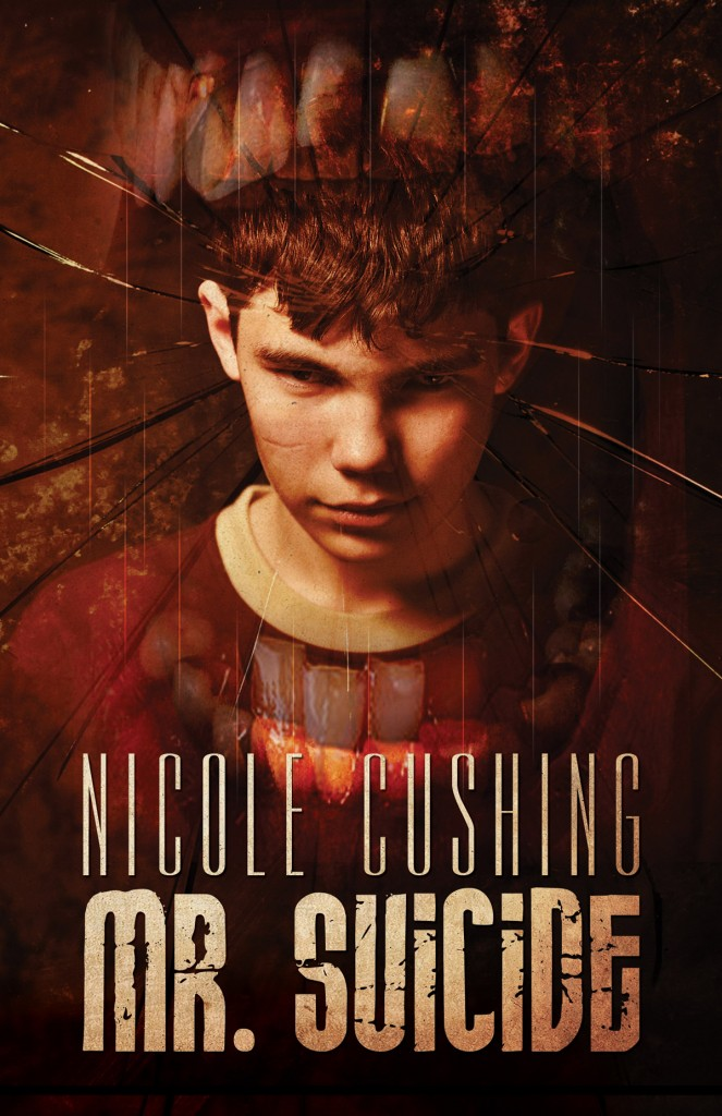 Mr. Suicide by Nicole Cushing