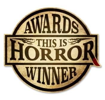 This Is Horror Award Winner