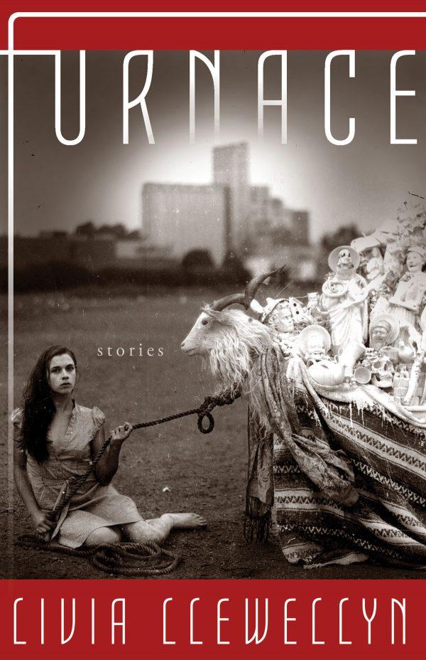 Furnace by Livia Llewellyn