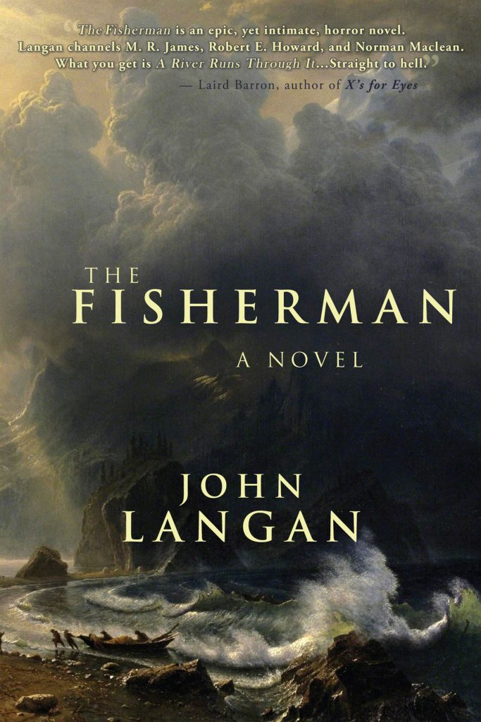The Fisherman by John Langan