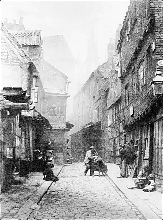 london_slum