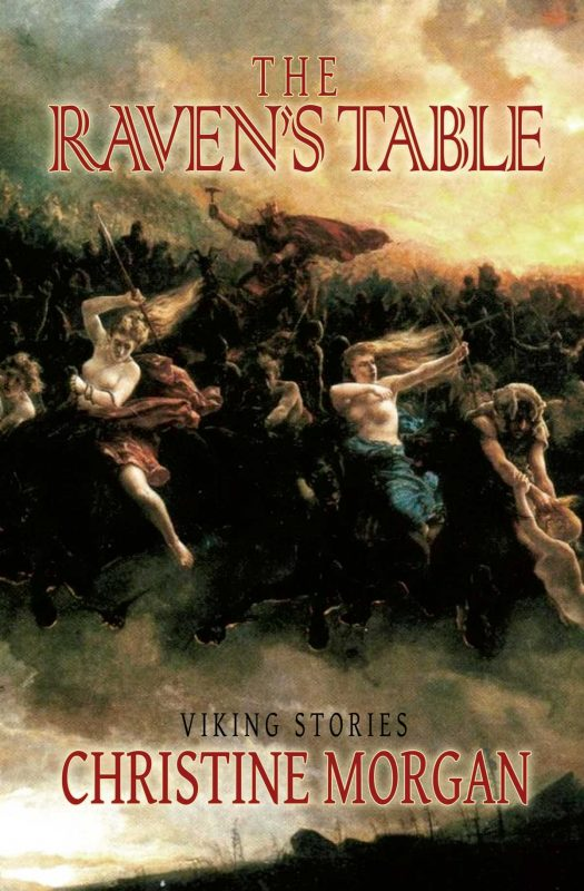 The Raven's Table: Viking Stories
