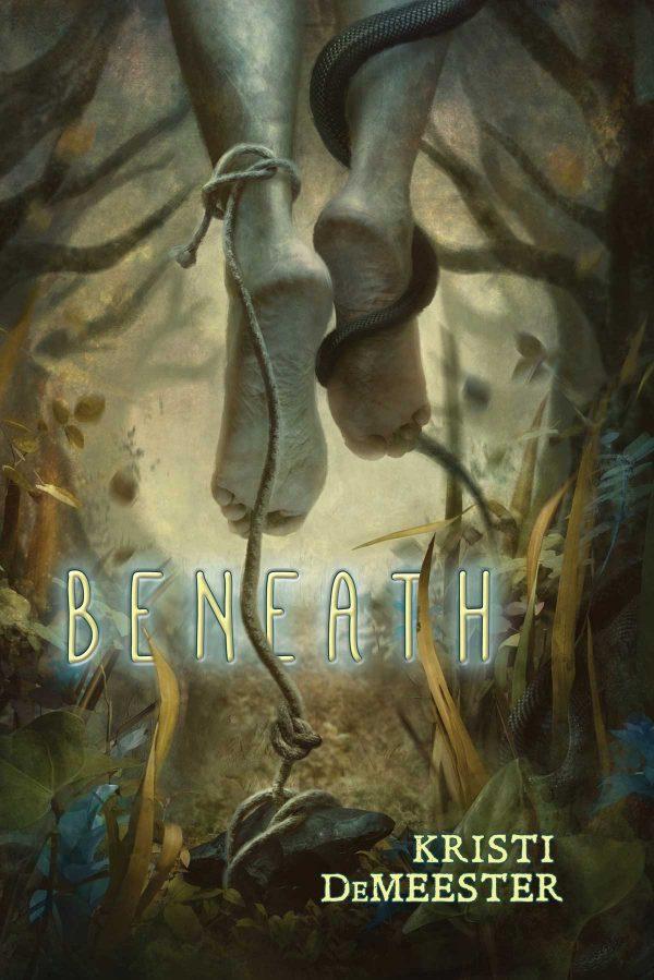 Beneath by Kristi DeMeester