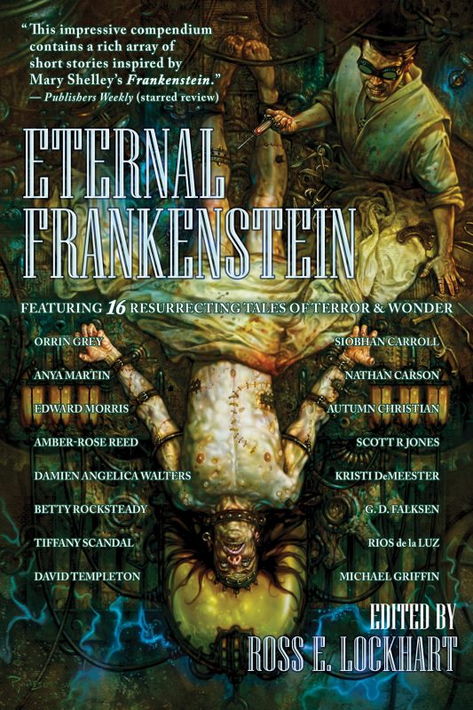 Eternal Frankenstein
