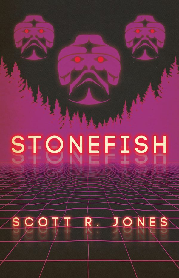 Stonefish by Scott R. Jones