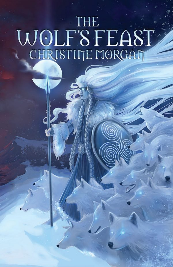 The Wolf's Feast by Christine Morgan