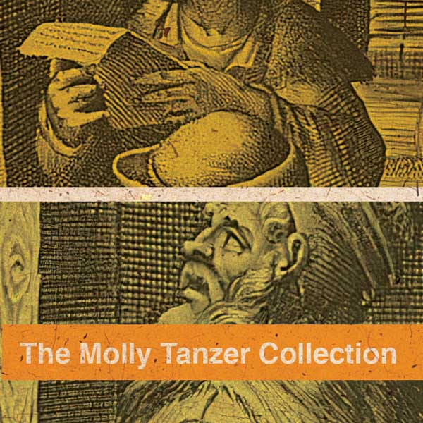 The Molly Tanzer Collection
