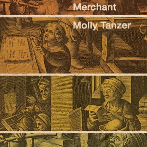 The Pleasure Merchant by Molly Tanzer